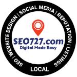 SEO727 Logo