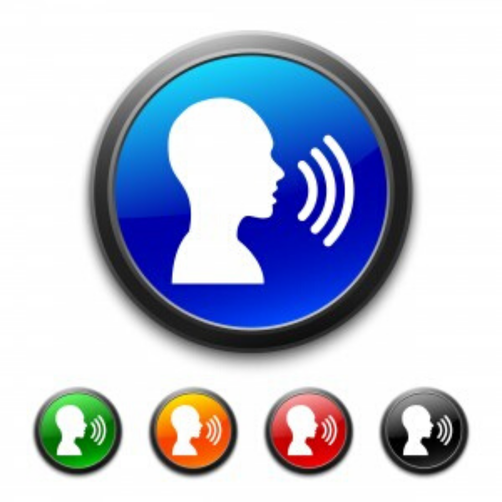 Customer Voice Icons