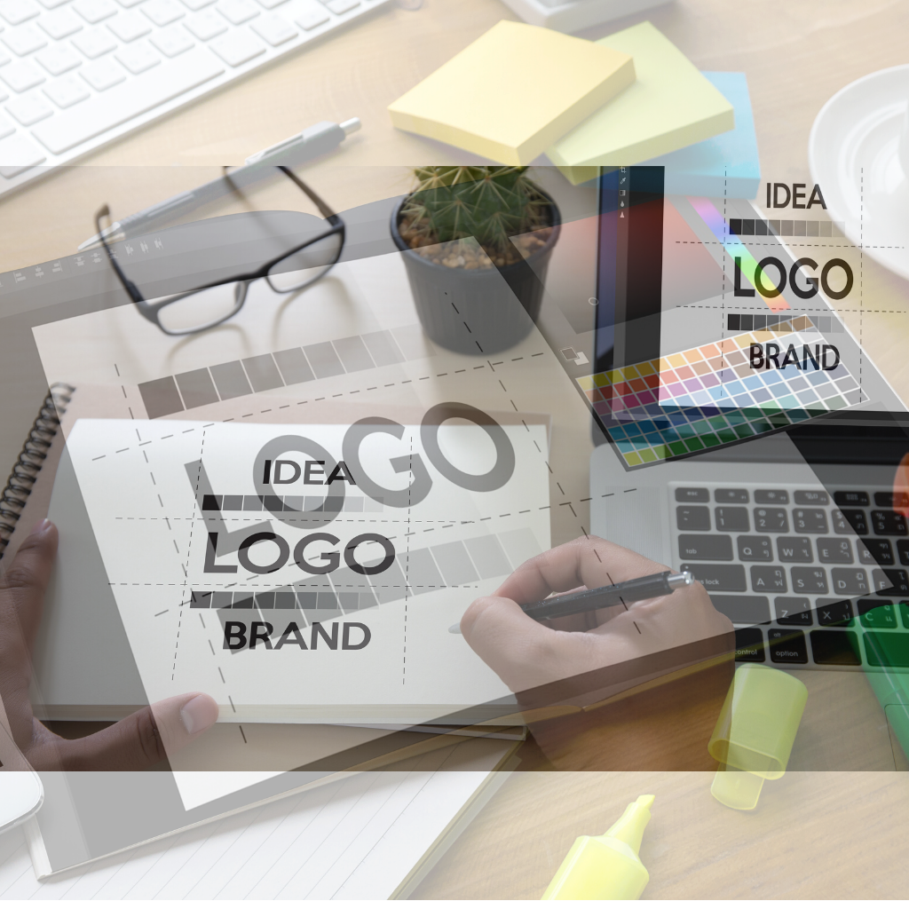 Logo Design is your brand